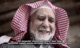 Tadabbur Al Isra' 23-24 – Berbuat baik pada kedua orang tua