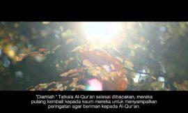 Best Recitation Surah Al Ahqaf – Ahmad Isrofiel Mardlatillah