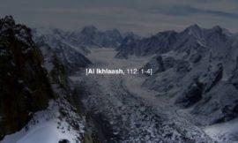 Tadabbur Surah Al Ikhlaash Terjemah
