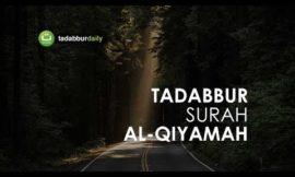 Tadabbur Surah Al Qiyamah Full Terjemah I Saad Al Qureshi I Heart Soothing Voice