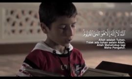 Ayat Kursi – Al-Baqarah. 2: 255