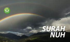 Surah Nuh Full Terjemah – Abu Usamah Syamsul Hadi
