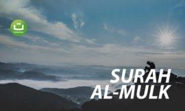 Surah Al-Mulk Full Terjemah – Abdurrahman al-Majid