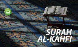 Tadabbur Surah Al-Kahfi – Mishari Rasyid Al Afasy