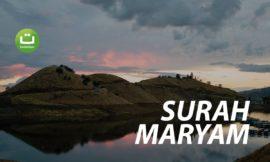 Surah Maryam Merdu dan Menyejukkan Hati Terjemahan – Hazza al-Balushi