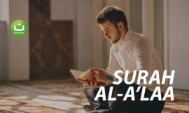 Surah Al-A'laa Merdu dan Menyejukkan Hati Terjemahan – Abdul Rahman Al Ossi