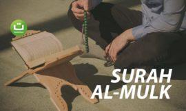 Surah Al-Mulk Merdu dan Menyejukkan Hati Terjemahan – Fatih Seferagic
