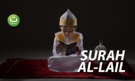 Surah Al-Lail (Malam) – Abu Usamah Syamsul Hadi
