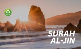 Surah Al-Jin سورة الجن – Abu Usamah Syamsul Hadi