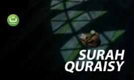 Surah Quraisy سورة قريش – Abu Usamah Syamsul Hadi