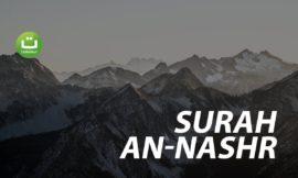 Surah An-Nashr سورة النصر – Abu Usamah Syamsul Hadi
