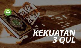 Surah Al-Ikhlaash Al-Falaq An-Naas – Abu Usamah Syamsul Hadi