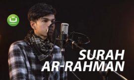 Tadabbur Surah Ar-Rahman – Muzammil Hasballah