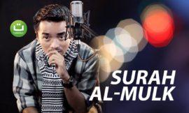 Surah At Tabaarak Al-Mulk – Taqy Malik