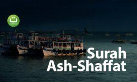Surah Ash-Shaffat 139-182 I Ameer Shamim