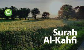 Tadabbur Surah Al-Kahfi – Zain Abu Kautsar