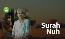 Surah Nuh Merdu Menyejukkan – Nafis Yaakob