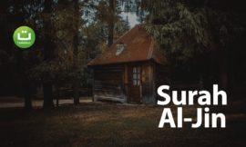 Surah Al-Jin Menyejukkan Hati – Mishari Rasyid Al-Afasy