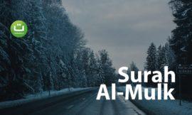 Surah Al-Mulk ᴴᴰ – Hani Ar-Rifa'i