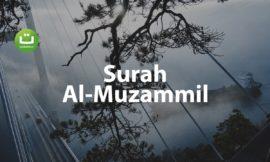 Surah Al Muzammil – Said Al Khatib ᴴᴰ