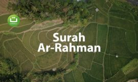 Imam Merdu Surah Ar Rahman – Moutasem Al-Hameedi ᴴᴰ