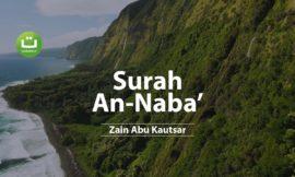 Imam Merdu Zain Abu Kautsar – Surah An-Naba' ᴴᴰ