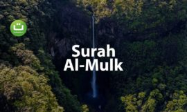 Surah Al Mulk – Abdul Rahman Al Ossi ᴴᴰ