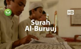 Imam Merdu Surah Al-Buruuj – Salim Al Ruwaili ᴴᴰ