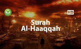 Tentang Hari Kiamat Surah Al Haaqqah – Salah Mussaly ᴴᴰ