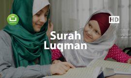 Surah Luqman Merdu dan Terjemahan – Islam Sobhi ᴴᴰ