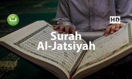 Bacaan Quran Merdu Surah Al Jatsiyah – Siratullo Raupov ᴴᴰ